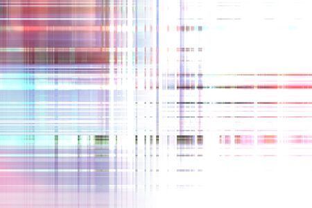 desaturated: Desaturated orange and purple blurred lines background fading to white