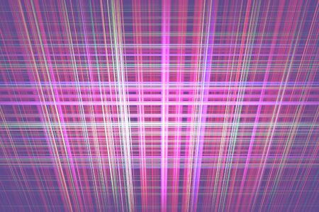 Abstract pink light beams background Banco de Imagens - 92996425