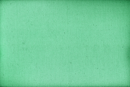Faded green canvas texture background  Stock Photo