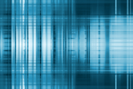 Blue abstract crossing blurred stripes background Stok Fotoğraf