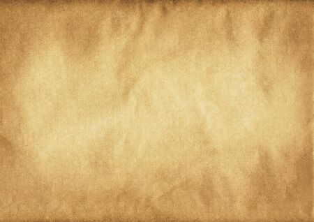 Old sepia paper background texture