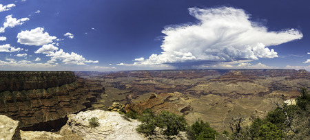 Grand Canyon Pano