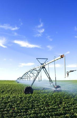 Modern farming tool Stock Photo - 465342