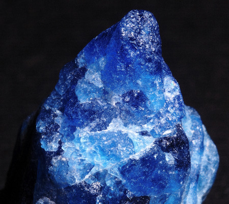 Geological Specimen;  Zoisite.