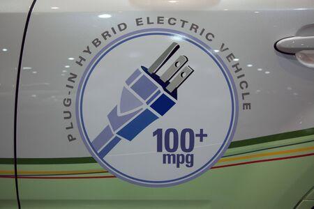 plugin: Plug-In Hybrid Electric Vehicle