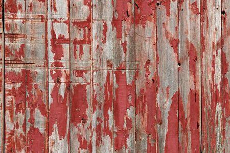Old Red Barn commissioni  Archivio Fotografico - 3275595