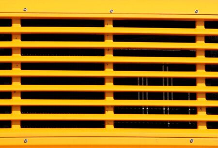 grille: School Bus Grille