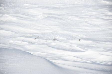 Drifted Snow Pattern