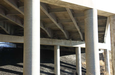 Underneath the Bridge photo
