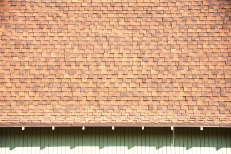 shingles: Z�ster techo y sombras