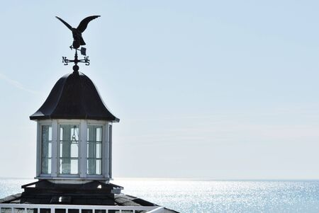 Eagle Weathervane photo