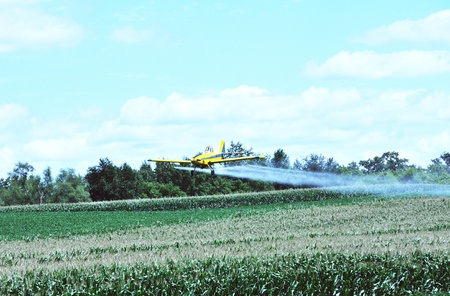 Crop Duster photo