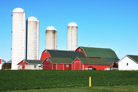 Farm Buildings photo