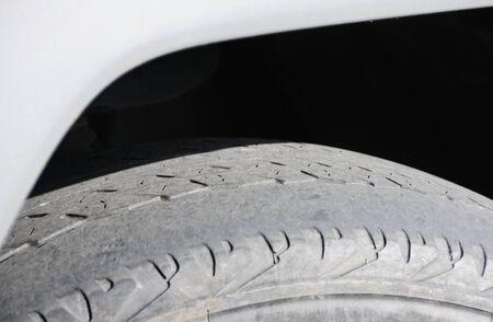 tire tread: Tire Tread Stock Photo