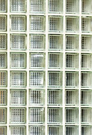 Glass Blocks 版權商用圖片