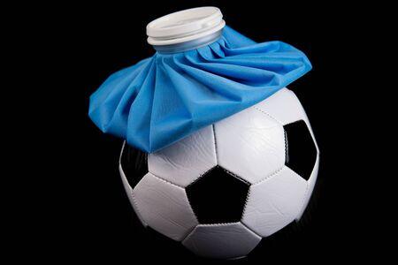 유럽 축구, 미국 축구, 나쁜 계절 또는 상처 선수.