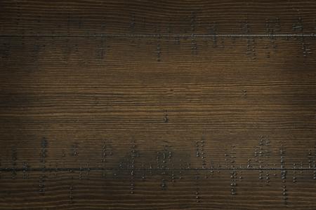 갈색 나무 질감 및 배경입니다. 나무 질감 배경입니다. 소박한, 오래 된 목조 배경입니다. 세 나무 널빤지 텍스처 패턴입니다. 나무 표면입니다. 수평