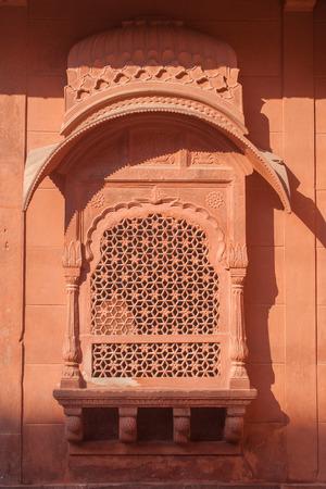 bikaner: Exploring the delights of Junagarh Fort, Bikaner