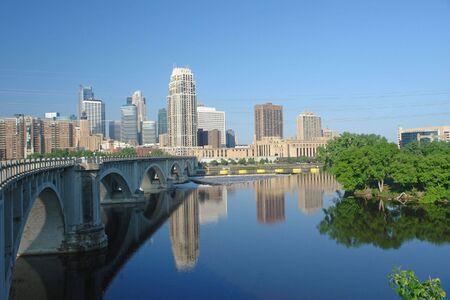 Bridge to fantastic City
