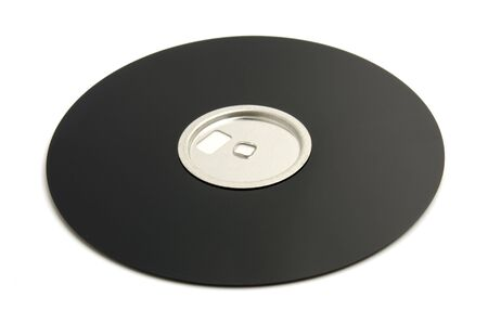 magnetic disk photo