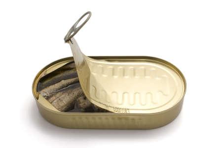 sprats: sprats Stock Photo
