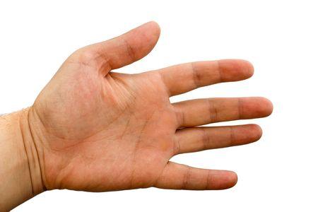 hand Stock Photo - 6620869