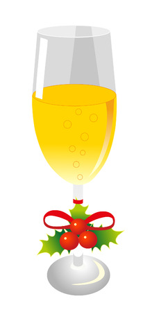 goblet Stock Vector - 8298276