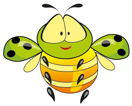 beetle Stock Vector - 8566634