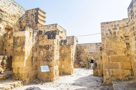Medina al zahara, Spain