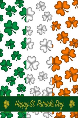 st patric: St. Patrick
