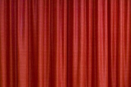 backcloth: Curtain