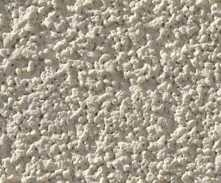 white canvas: Closeup photo of wall texture for background Stock Photo