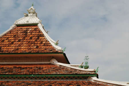 Heritage roof