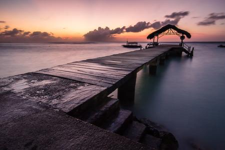 Pigeon Point, Trinidad & Tobago