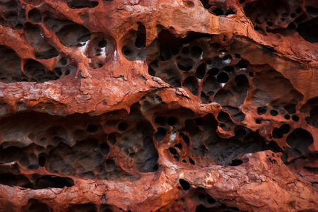 Uluru Rock Pattern