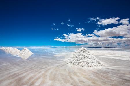 salar: Salar de Uyuni, Salt Flats, Bolivia