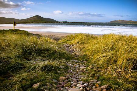 strands: Dingle Beach, County Kerry, Ireland