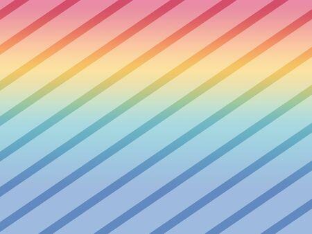 stripe: Line Stripe Colorful Background