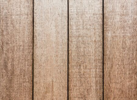 grunged: Grunged brown wood panel. Stock Photo