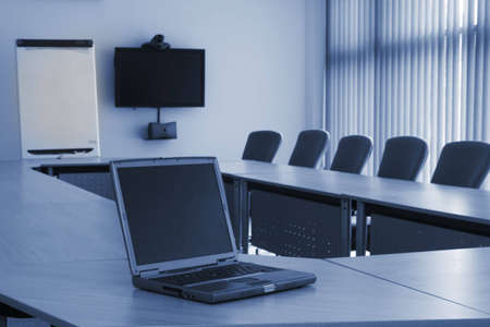 conferencing: Training room