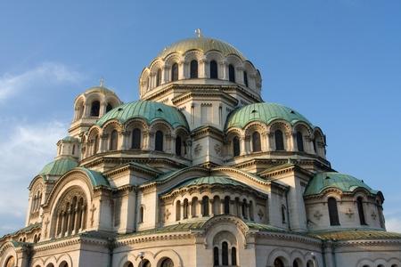 nevsky: Alexander Nevsky cathedral