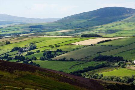 Countryside farming