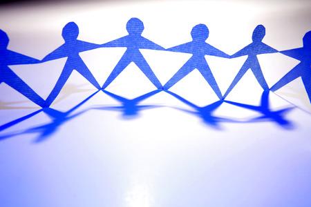 friend nobody: Teamwork