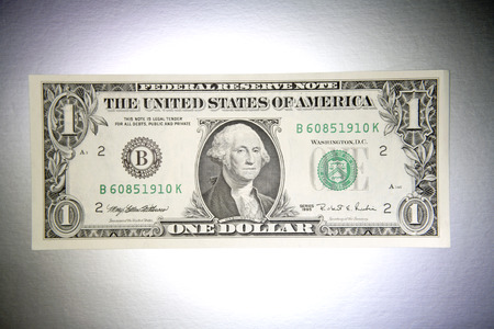 us dollar: U.S. dollar