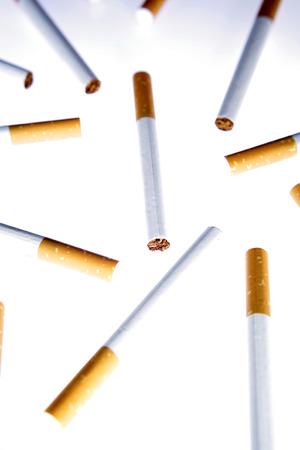 damaging: Cigarettes