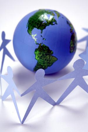 paz mundial: La paz en el mundo
