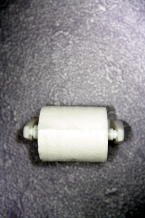 Toilet paper Stock Photo - 1647265