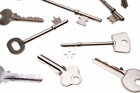 varied: Keys