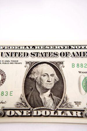loot: One U.S. dollar