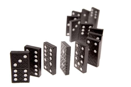 dominoes: Dominoes